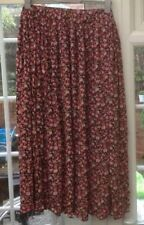 New Look Full Length Viscose Floral Skirts for Women
