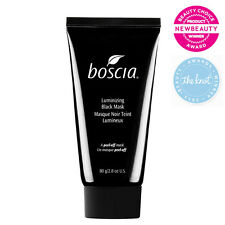 Boscia Luminizing Black Mask - Full Size 2.8oz (unboxed)