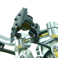 Ram metálicos U-bolt Bike manillar para Tigra BikeCONSOLE casos