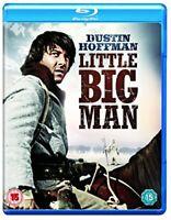 Little Big Man (New to Blu-Ray) [2018] [Region Free]