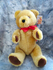 Dean's London Gold Collectible Jointed Teddy Bear with Growler 060355