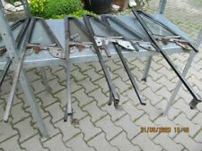 5 x DREIECKSFENSTER ALFA ROMEO SPIDER DUETTO FASTBACK AERODINAMICA LINKS