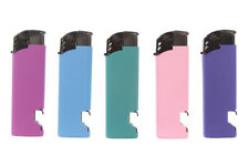 5 X  Winlite Electronic Lighters - BOTTLE OPENER Design - Free Shipping