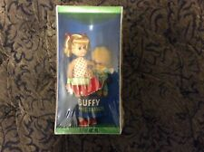 Vintage 1967 Mattel Buffy & Mrs Beasley Doll Family Affair Mib Sealed