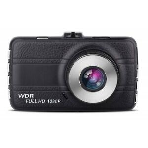 Volkano Full HD Dash Camera Freeway Series