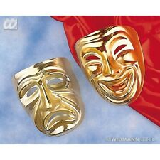 Opera Mask for Venetian Masquerade Carnival Fancy Dress Accessory