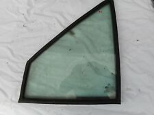 CITROEN AX GT MK1  N/S DOOR QUARTER GLASS