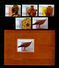 Guinea-Bissau ** Kunsthandwerk (2001)