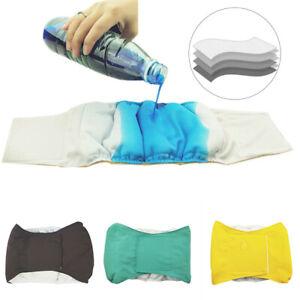 Sanitary Pants Diaper Nappy Male Pet Menstrual Dog Waterproof Simple Cotton