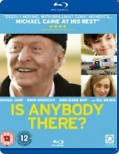 IS ANYBODY THERE? - BLU-RAY - REGION B UK