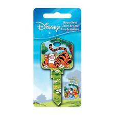 Howard Keys 87629 Disney Tigger Bounce Kw1 - Case of 5- pack of 5