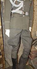 Pantalon Officier Est-Allemand NVA/DDR.armée de terre Taille g48=38 fr