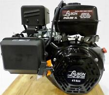 "LCT Horizontal Summer Engine 414CC 14HP 1"" X 3.484"" #941410205"