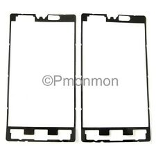2 x Pre-Cut Adhesive/Glue/Tape for Nokia Lumia 820 Touch Screen Digitizer Glass