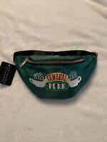 Friends TV Show Central Perk Logo Fanny Pack Waist Bag