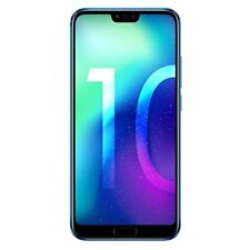 Honor 10 Smartphone Débloqué 4g (5 84 pouces - 64 Go Nano SIM Android)...