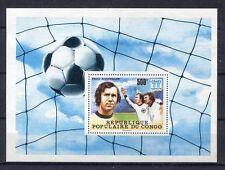 s5308)CONGO 1978 MNH** W.C. Football - Campionati del Mondo Calcio S/S
