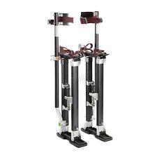 "SwitZer Quality Builders 24"" to 40"" Stilts Drywall Plastering Aluminium New"