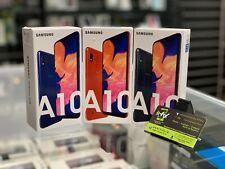 New Samsung A10 32GB / 2GB 4G Dual Sim