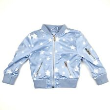 b4a0df74cd6e Bomber Jackets (Newborn - 5T) for Girls