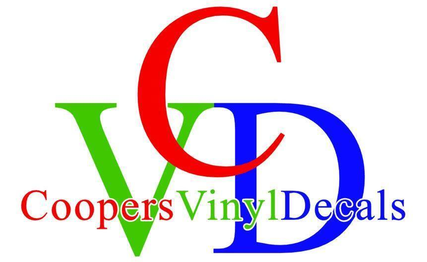 CoopersVinylDecals