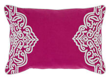 Rectangular 100% Cotton Decorative Cushions & Pillows