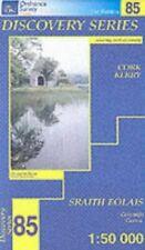 Cork, Kerry (Irish Discovery Series) by Ordnance Survey Irelan Sheet map, folded