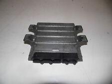 ROVER 200 25 MG ZR 1.4 K Series ENGINE CONTROL UNIT ECU nnn100743 14K4F