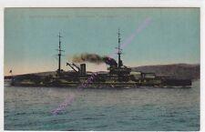 CPA  MILITARIA Bateau  Marine de Guerre Provence cuirasse
