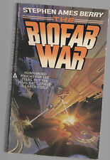 STEPHEN AMES BERRY pb The Biofab War