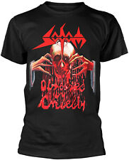 SODOM Obsessed By Cruelty T-SHIRT OFFICIAL MERCHANDISE