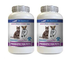cat bad breath treatment - DOG AND CAT PROBIOTICS - cat probiotics powder 2B
