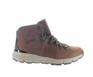 Danner Mens Vibram Brown Hiking Boots Size 11 (2095900)