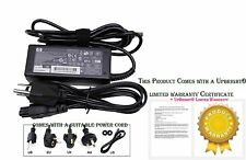 HP Pavilion G32 G42 G56 G72 G6 Laptop AC Adapter Charger Power Cord