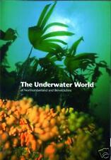 Underwater World of Northumberland & Berwick Booklet