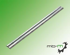 4x HM Hobelmesser, Wendemesser 80,5 für ELU: MFF81, MFF40, MFF80, uvm.