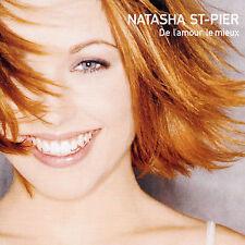 De l'Amour le Mieux, Natasha St. Pier, Good Import