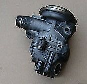 SMART ROADSTER & FORTWO EGR VALVE 452 689CC 700CC 2004 TO 2007