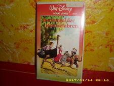 Dschungel der 1000 Gefahren - Walt Disney - VHS