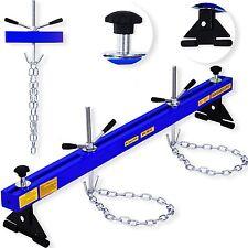 Masko® puente de motor guardabarros Traverse 500 kg soporte del motor Traverse