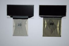 Left & Right LCD Displays for Mercedes Benz C Class  E Class and CLK & SLK Class