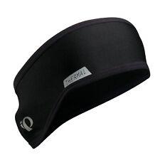 Pearl Izumi Pro Unisex Under Helmet Thermal Headband, Black, One Size PMC