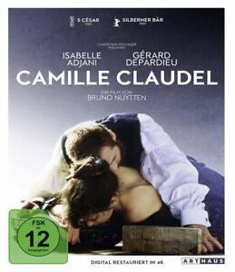 Camille Claudel - 30th Anniversary Edition [Blu-ray/NEU/OVP] Isabelle Adjani, Ge
