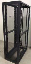 Dell 4210 42U Server Rack Enclosure Cabinet Front & Back Doors