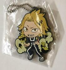 My Hero Academia Denki Kaminari Rubber Key Chain