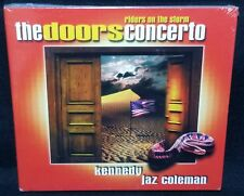 Riders on the Storm: The Doors Concerto * by Jaz Coleman DECCA - NEW Digipak