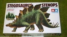 STEGOSAURUS STENOPS DINOSAUR  Tamiya 1/35 Scale kit 60202