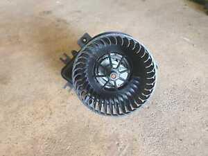2004 MINI COOPER R50 R53 1.6 PETROL  HEATER BLOWER MOTOR FAN w964424e