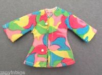 Vtg TOPPER 1970's Retro Dawn Doll (Hippie / Groovy) Bell Blazer Jacket