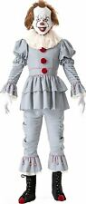 Newcos Cosplay Costume for Stephen King's It 2018 Pennywise The Clown